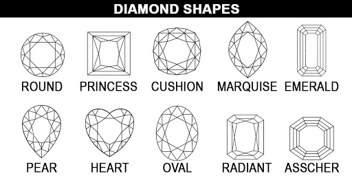 diamond-shapes