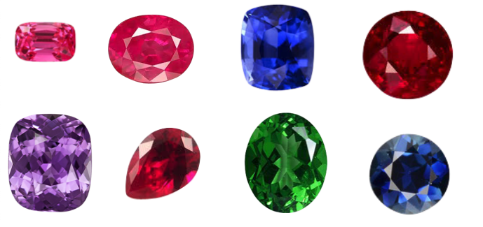 Sell Loose Gemstones for Cash