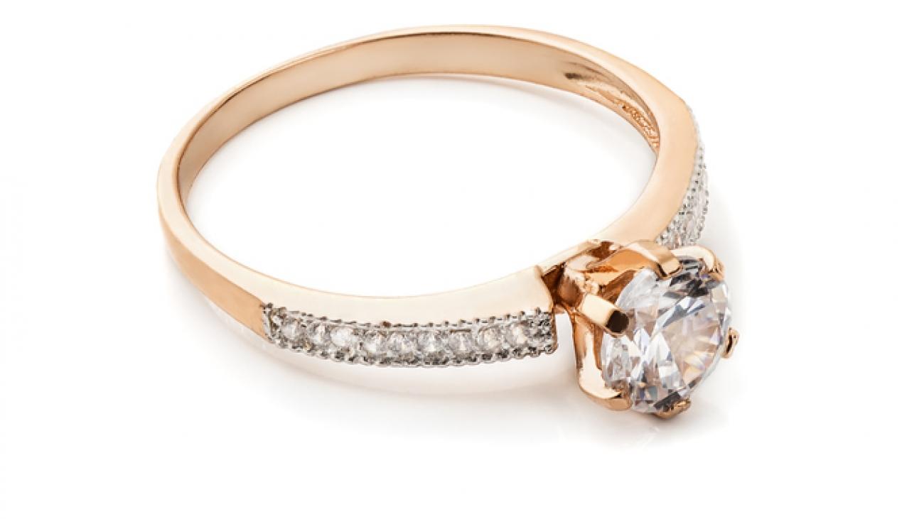 Diamond Solitaire Settings