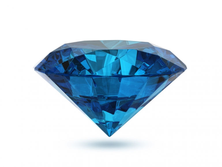 where-are-blue-diamonds-found